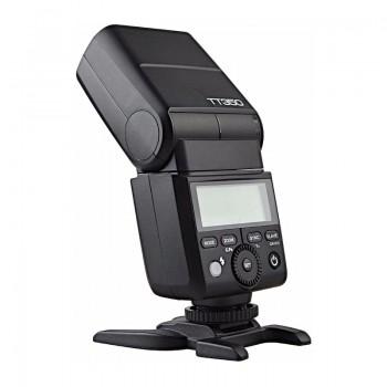 Godox TT350 Blitzgerät für Fuji