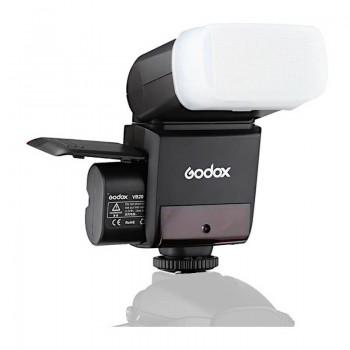 Godox Ving V350N Blitzgerät für Nikon