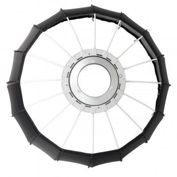Softbox Godox P90L parabolic hexadecagon 90cm