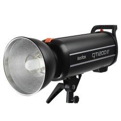 Studio flash Godox QT1200IIM