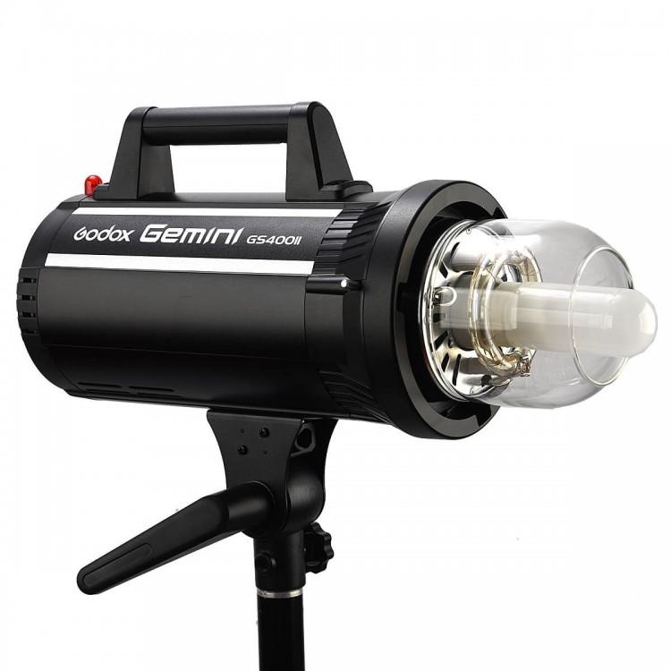 Studio flash Godox GEMINI GS400II