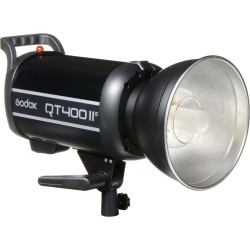 Studio flash Godox QT400IIM