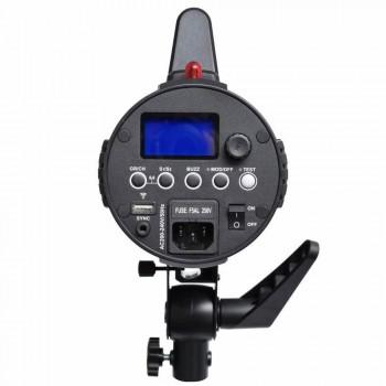 Studio flash Godox GEMINI GS300II