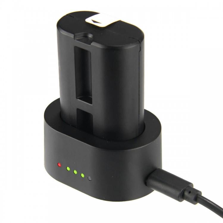 Cargador USB tipo C Godox UC20
