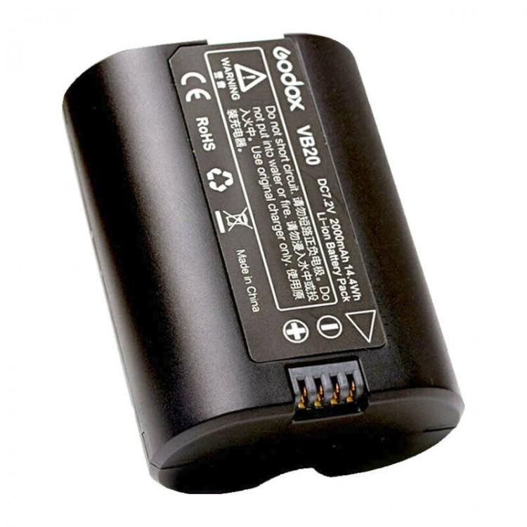 Akumulator Godox VB-20