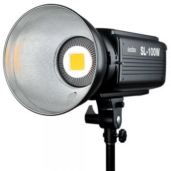 Lampa światła ciągłego LED...
