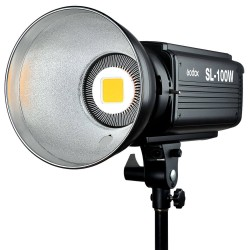 LED video light Godox...