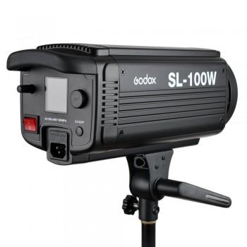 Lampa światła ciągłego LED Godox SL-100W video
