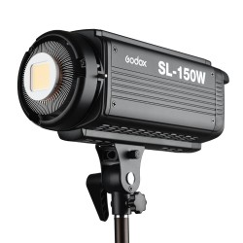 LED video light Godox SL-150W daylight