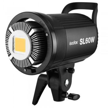 LED video light Godox SL-60W daylight