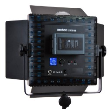 Godox LED1000C LED-Panel Farbwechsel