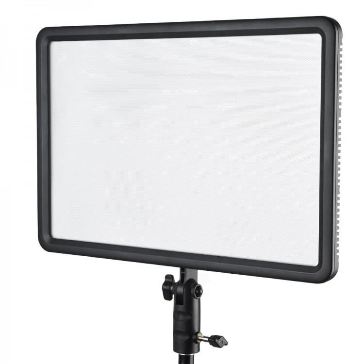 Panel LED Godox LEDP260C fino cambio de color