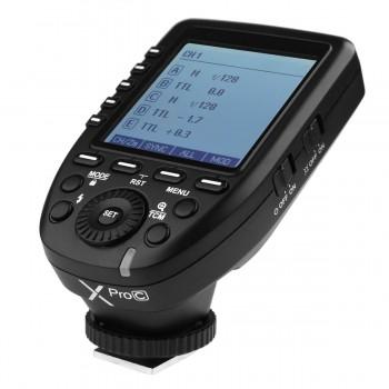 Godox XPro Canon Sender