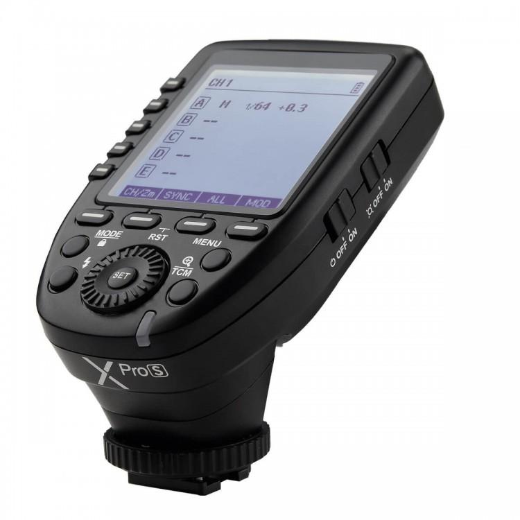 Nadajnik Godox XPro Sony transmiter