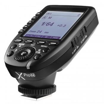 Godox XPro Nikon Sender