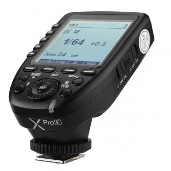 Trigger Godox XPro transmiter Fuji