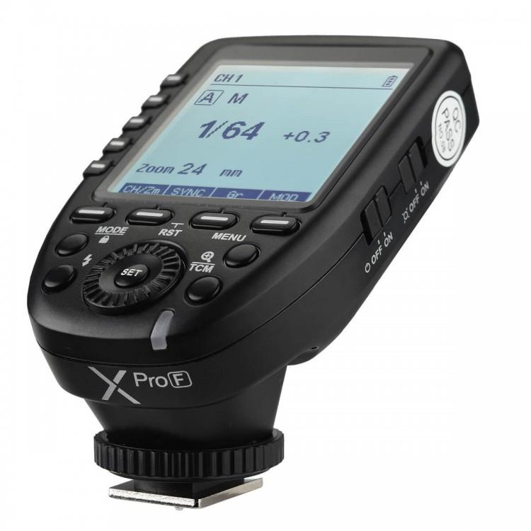 Nadajnik Godox XPro Fuji transmiter