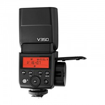 Godox Ving V350C Canon lámpara de flash