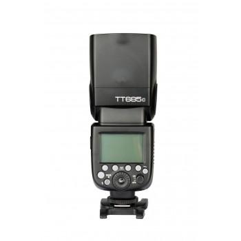 Lampa błyskowa Godox TT685 Speedlite dla Canon