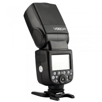 Flashgun Godox Ving V860II speedlite for Canon