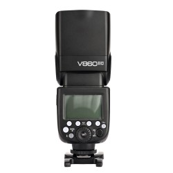 Godox Ving V860II Canon lampa błyskowa