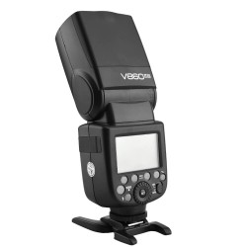 Godox Ving V860II Nikon lámpara de flash