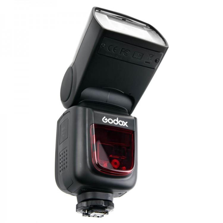 Flashgun Godox Ving V860II speedlite for Sony