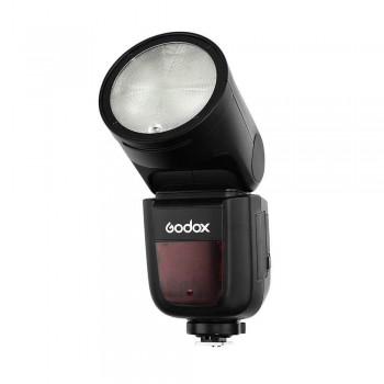 Godox V1-Blitzlampe mit...