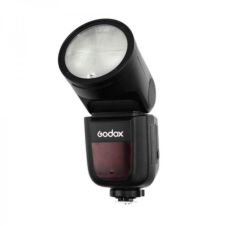 Godox V1 Round Head lampa błyskowa Canon