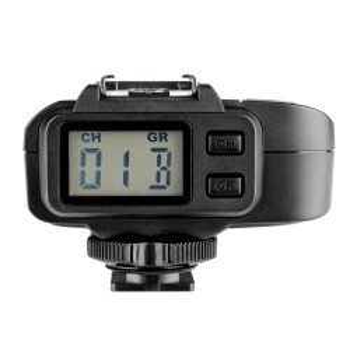 Odbiornik Godox X1R Nikon...