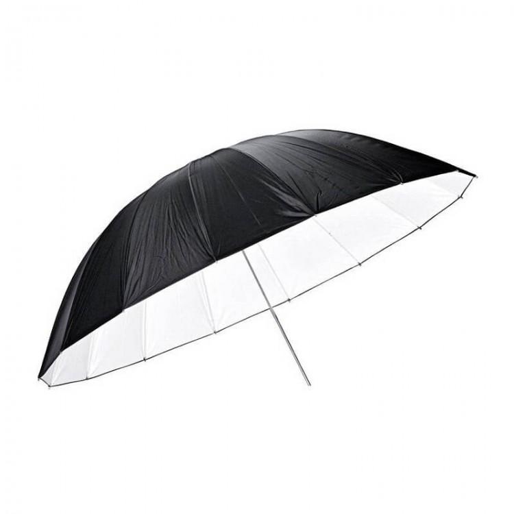 Parasolka GODOX UB-L1 60 czarno biała duża  150cm