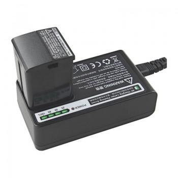 Cargador Godox C29 para AD200