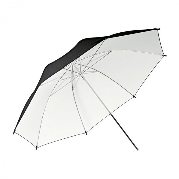 Parasolka GODOX UB-004 czarno biała  101cm
