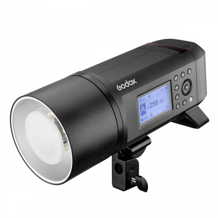 Lampa studyjna Godox AD600Pro TTL błyskowa