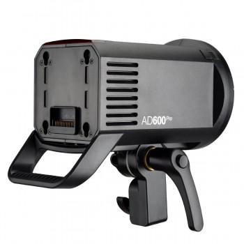 Studio flash gun Godox AD600Pro TTL