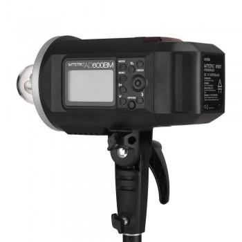 Godox AD600BM studio flash