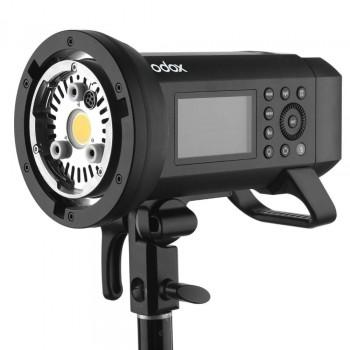 Studio flash gun Godox AD400 PRO TTL