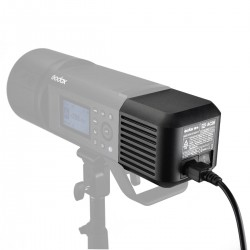 AC adapter Godox AC26 for AD600Pro