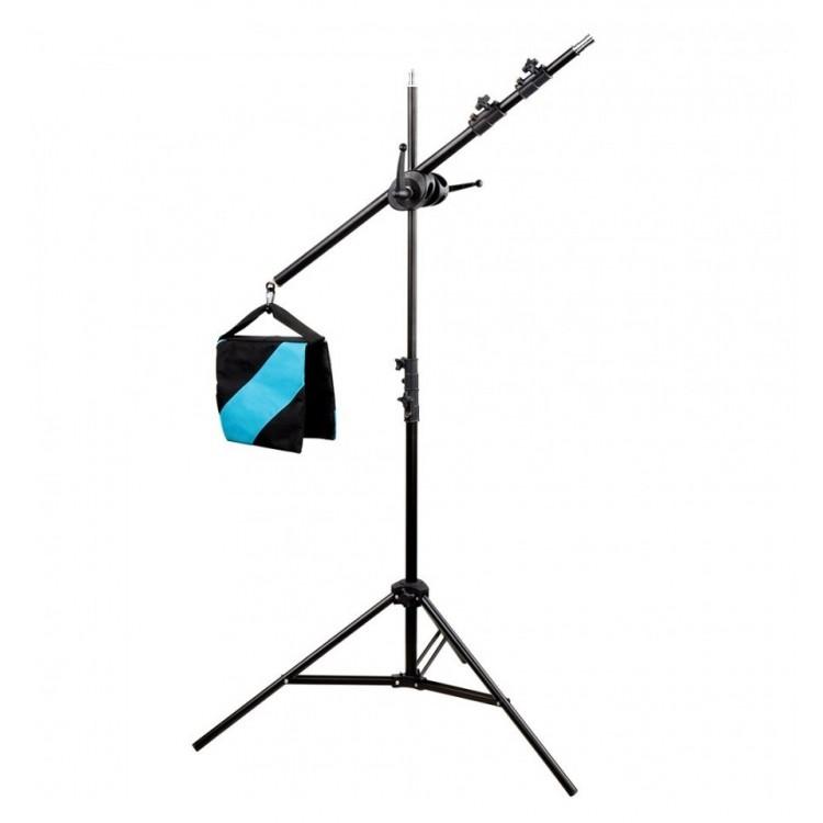Light stand Godox LB03 boom arm