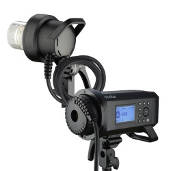 Flash head Godox H600P...