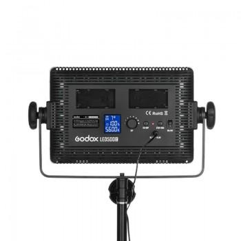 Panel LED Godox LED500C zmiana barwy