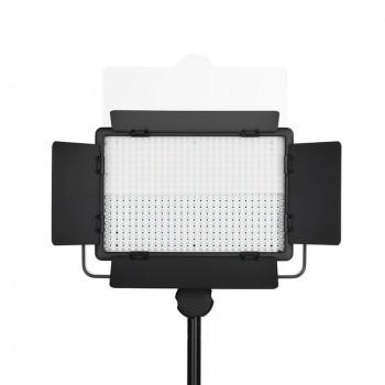 Panel LED Godox LED500C cambio de color