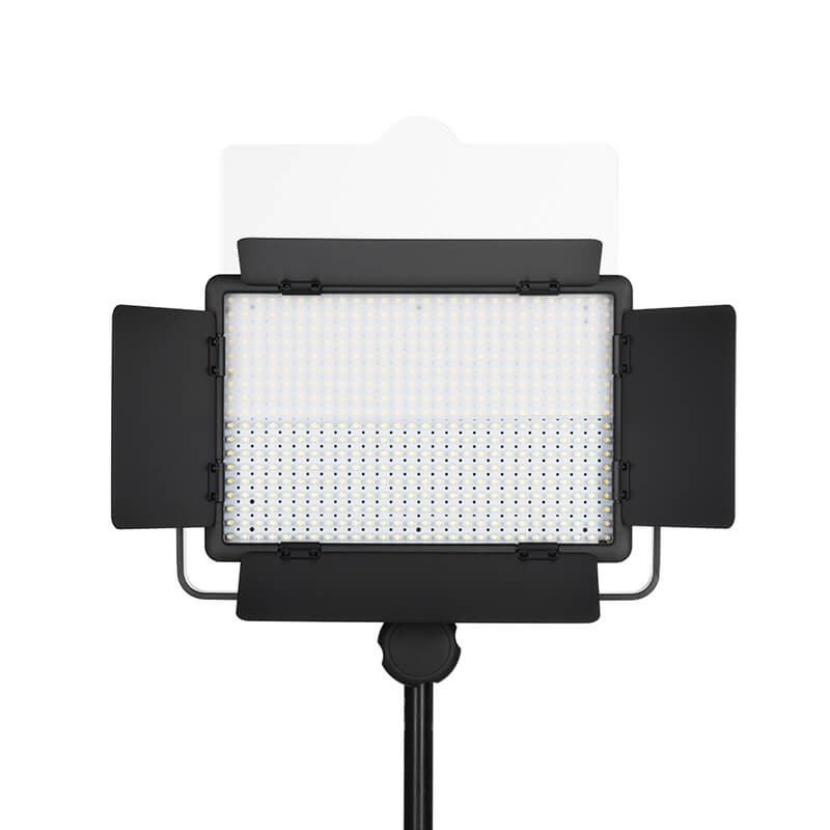 LED panel GODOX LED500C variable color