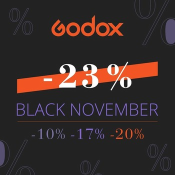 👇LAST DAY👇 . . 👉 -10% 👉 -17% 👉 -20% 👉 -23% . . A lot of products at promotional prices 😎 . CHECK OUT 👇👇👇 https://store.godox.eu . . #godox #godoxlight #best #promotion #backnovember #specialprice #hightquality #sale #wordwide #hightcquality #bestprice ##sale #blackweek #europe #lightsolution #light #photography #photolover #equipment